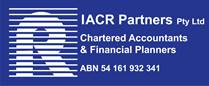 IACR Partners Pty Ltd